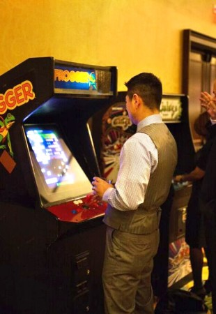 Arcade Game rental Texas